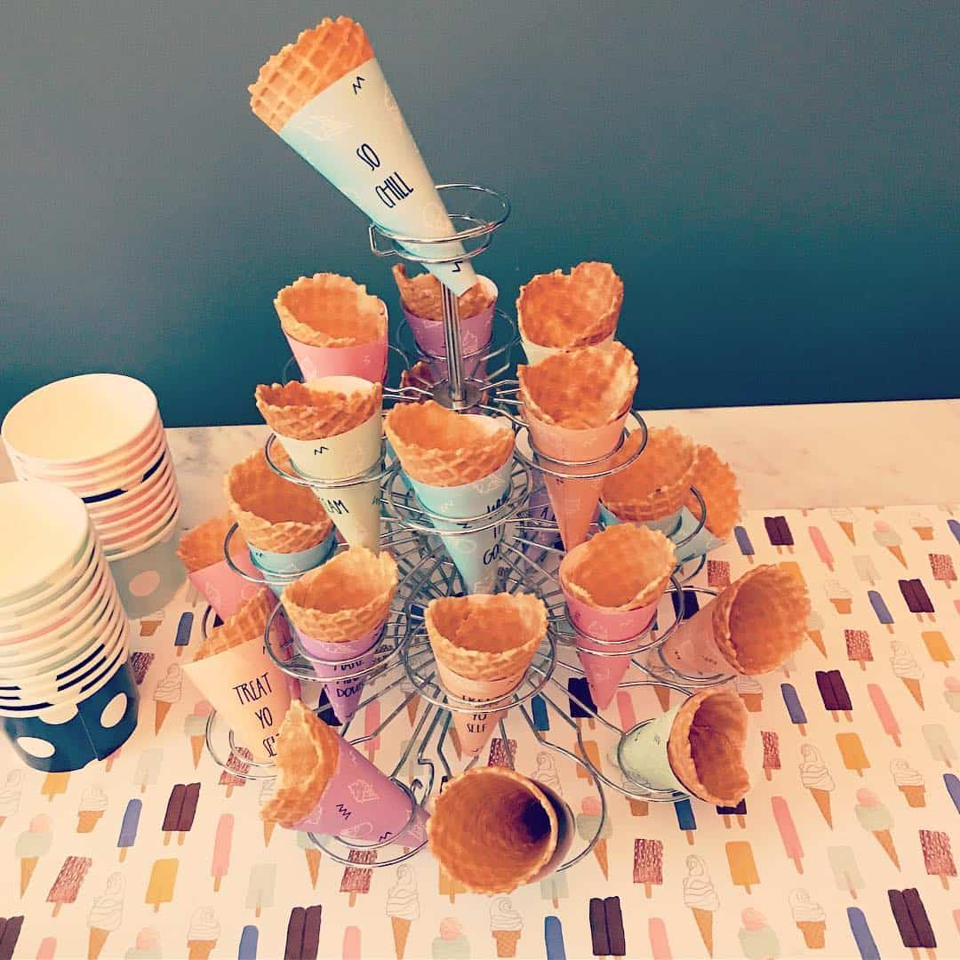 3 Ways to Find Inspiration for Ice Cream Cone Wrappers