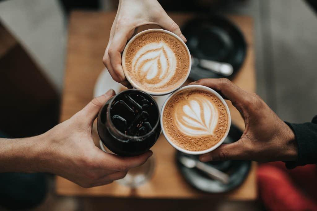 Coffee Shop Branding Tips