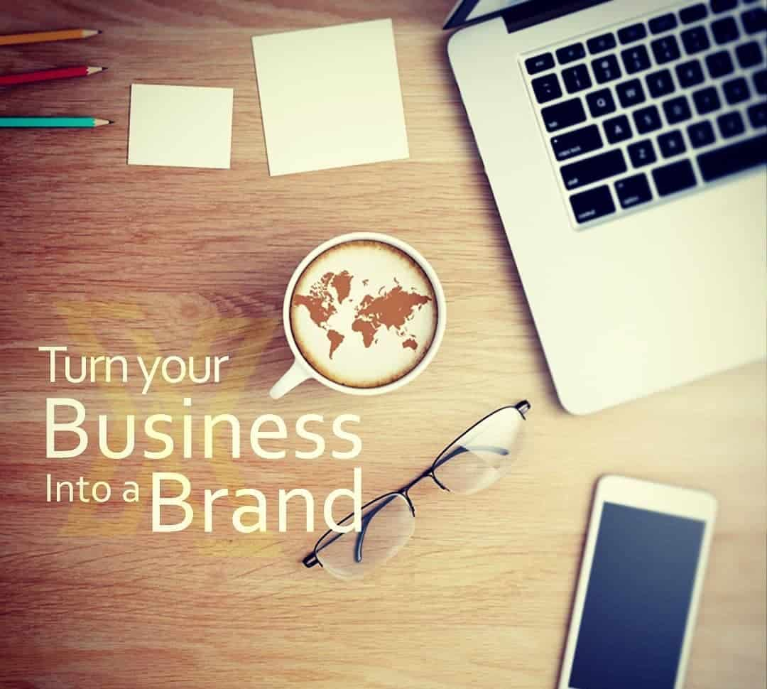 How Does Branding Help Grow Your Company or Business