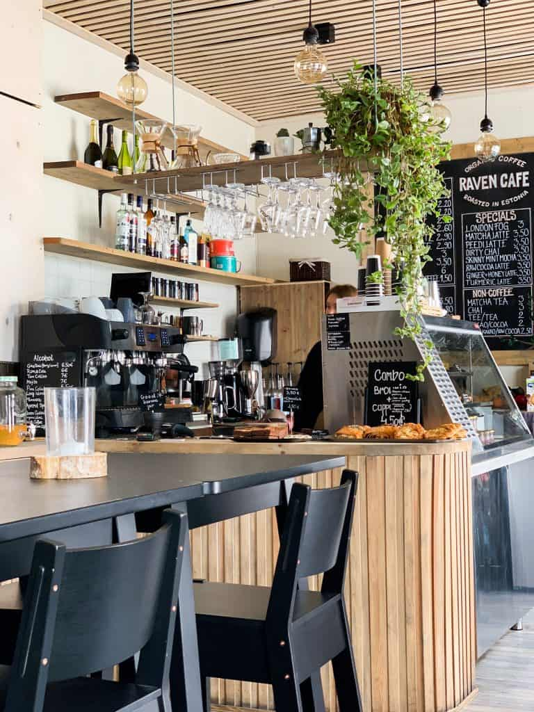 8 Things to Consider Before Opening a Coffee Shop