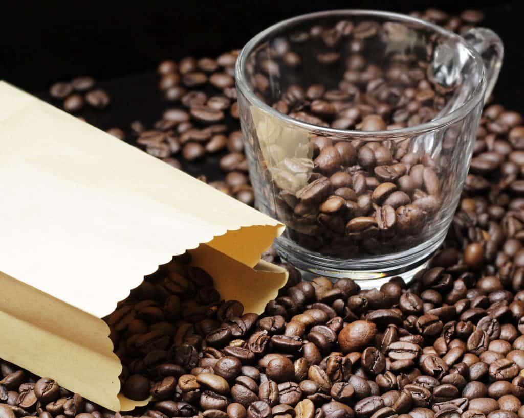 Types of Coffee Bag Packaging
