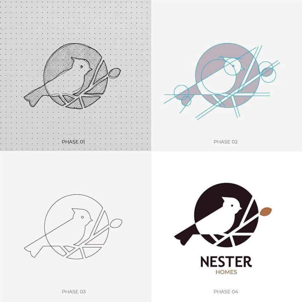 Things to Think About When Designing a Cafe Logo