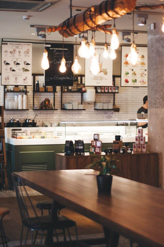 Why Opening a Coffee Shop is Harder than You Think