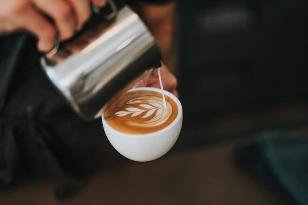 How to Be a Better Barista Over Night