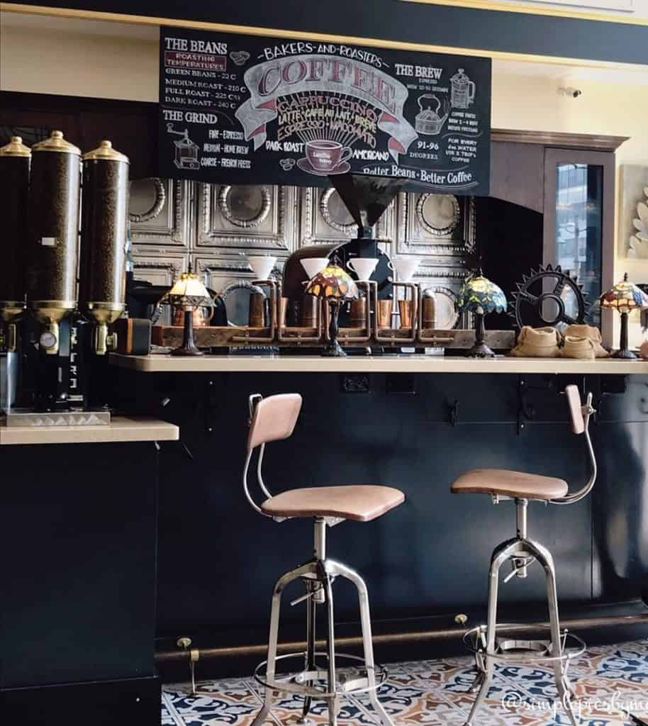 5 Tips for Opening a Coffee Shop