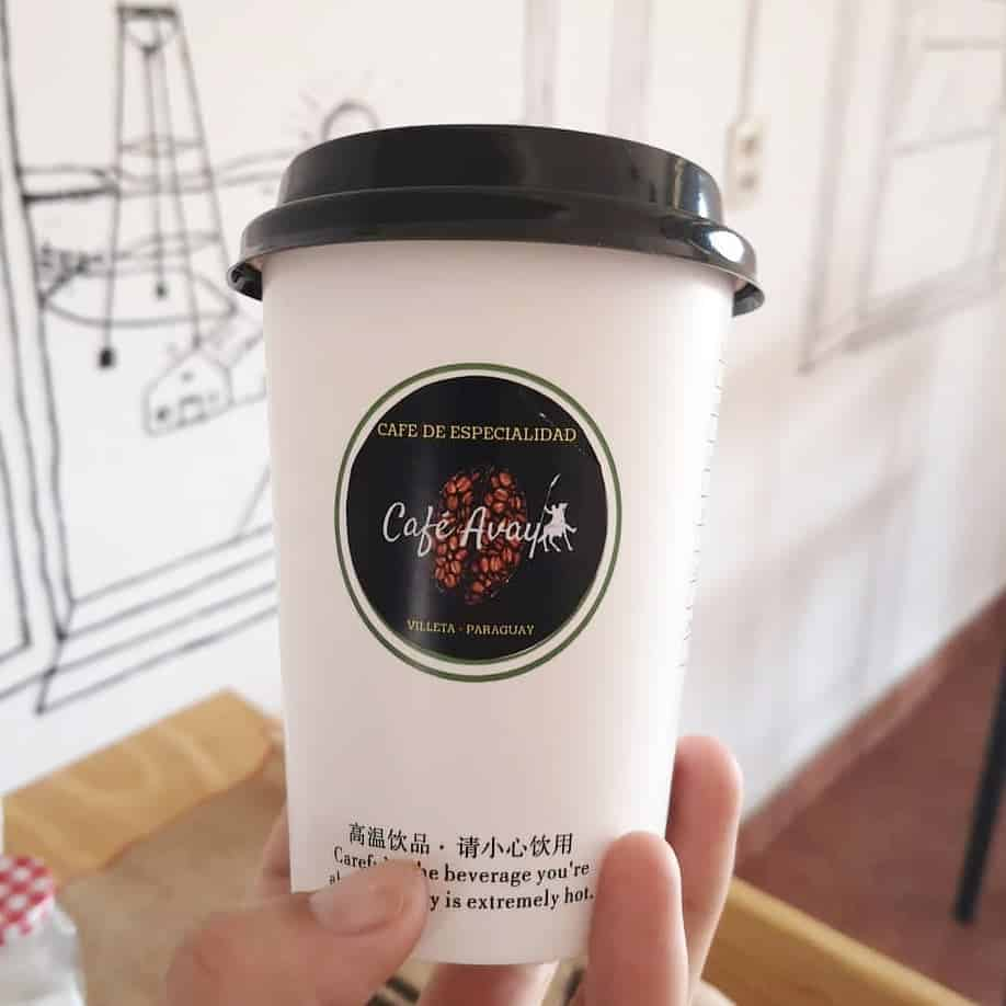 4 Packaging Items You Should Brand if You Own a Cafe