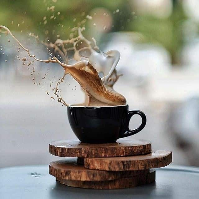 4 Tips for Managing a Coffee Shop