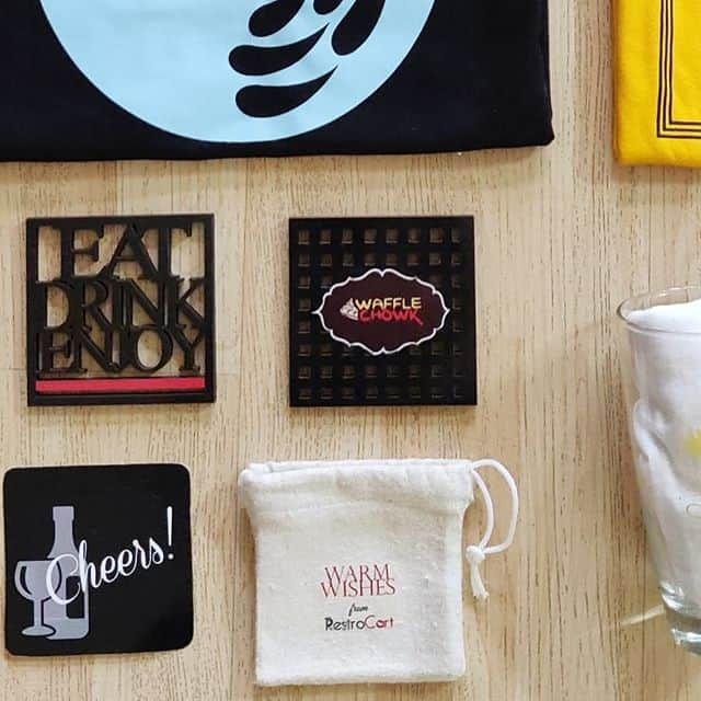 4 Tips on Selling Merchandise in a Restaurant