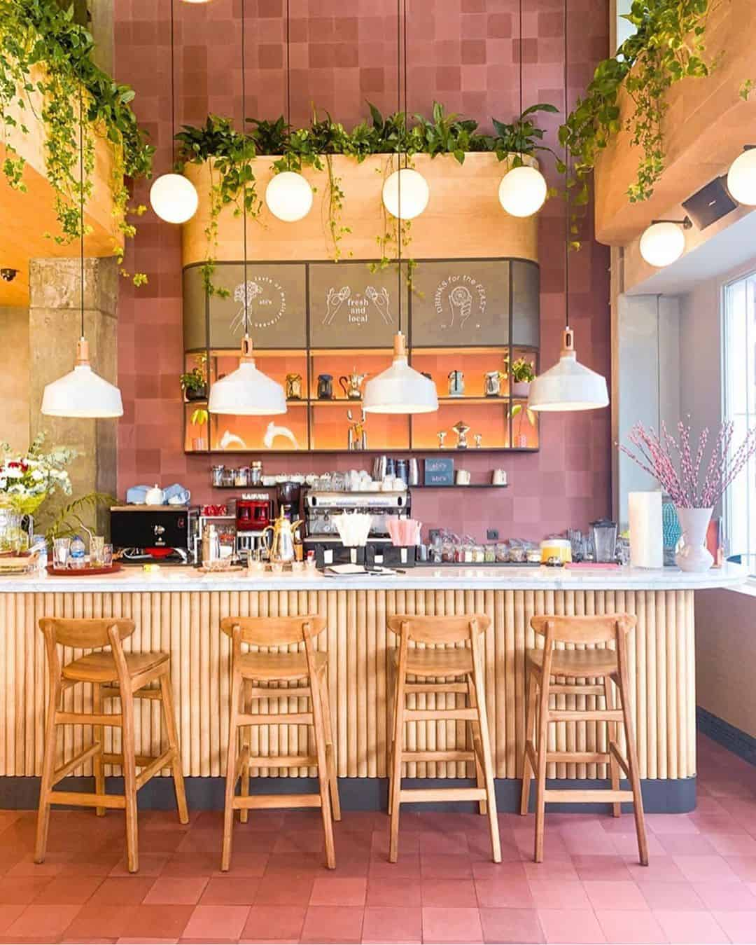 6 Pro Tips to Choose Right Lighting For Your Cafe