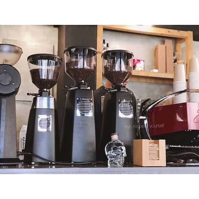 All The Equipment You Need for a Barista Station
