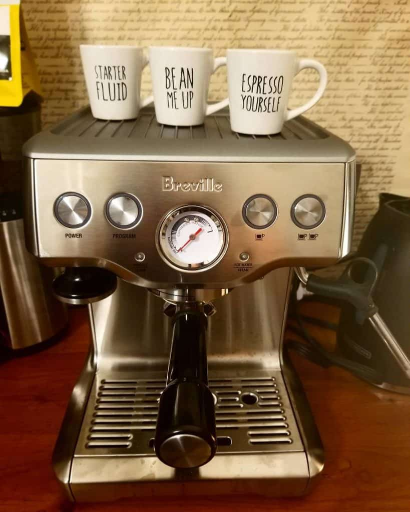 All The Equipment You Need to Open Up a Coffee Shop