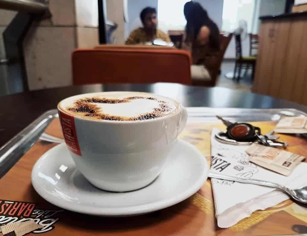 Job Interview Questions For Baristas