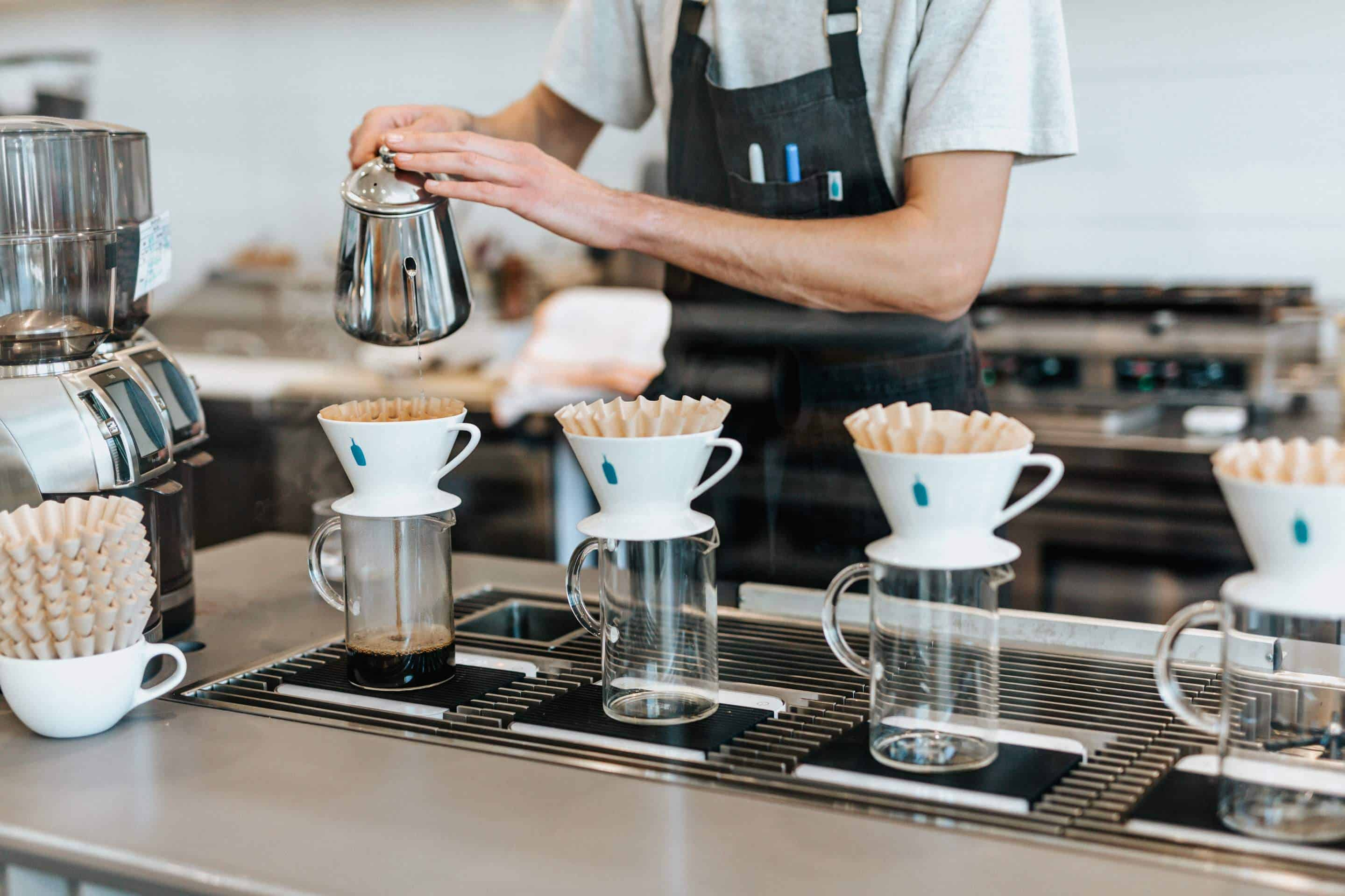 Ultimate Guide for a Barista Station Layout