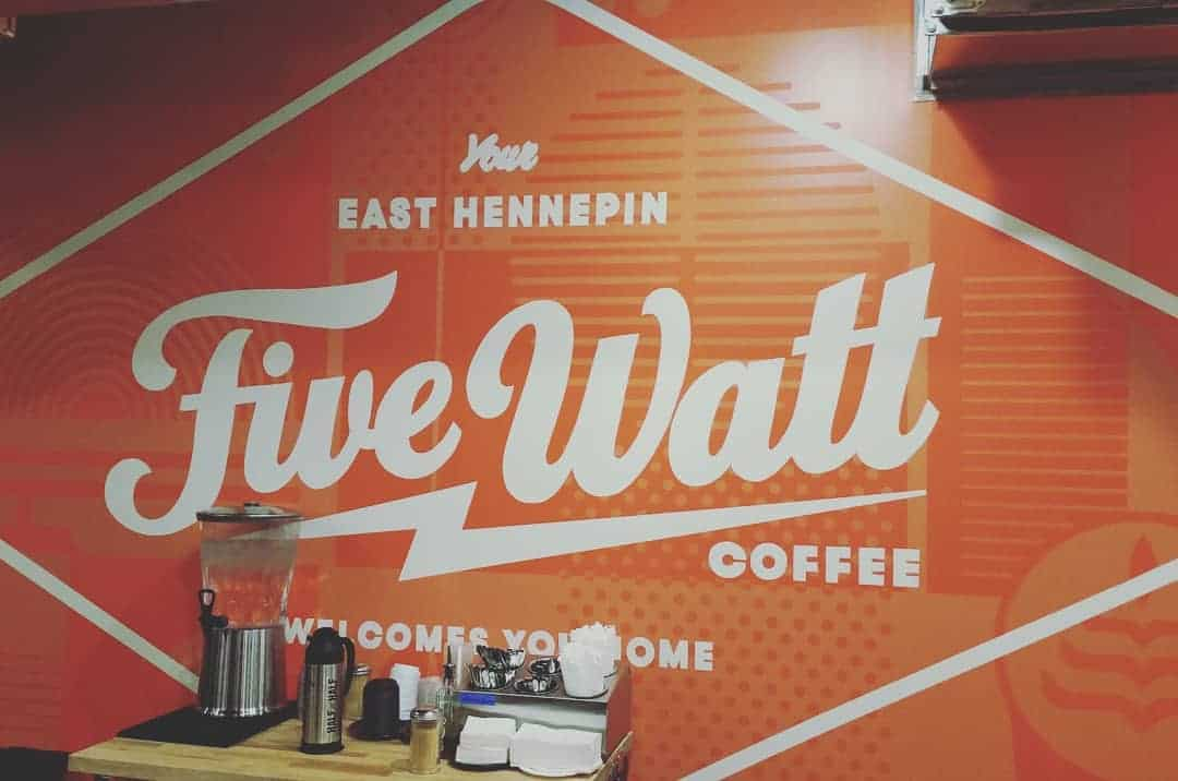 8 Beautifully Branded Coffee Shops
