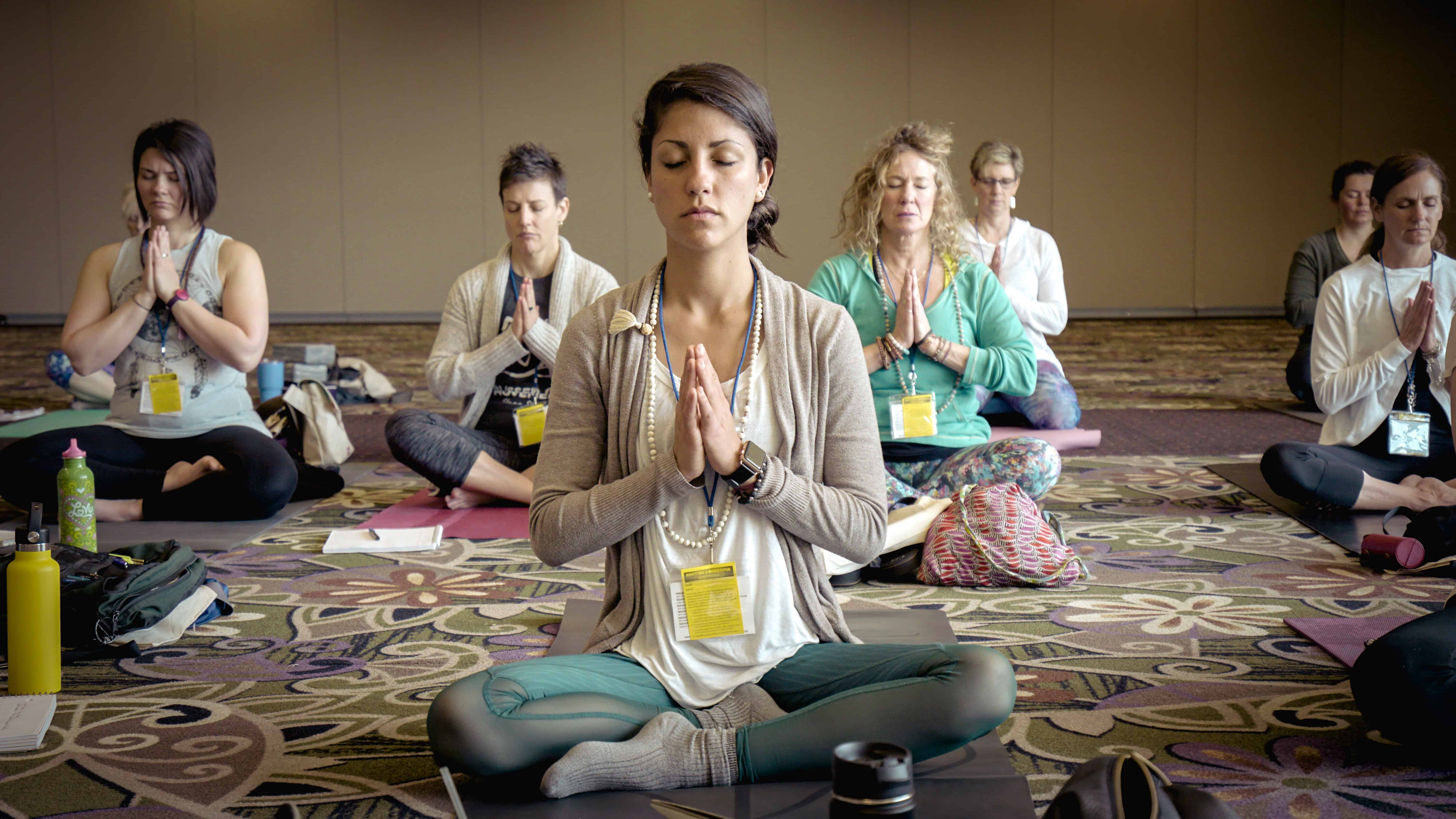 Highly Effective Stress Management Activities That Work