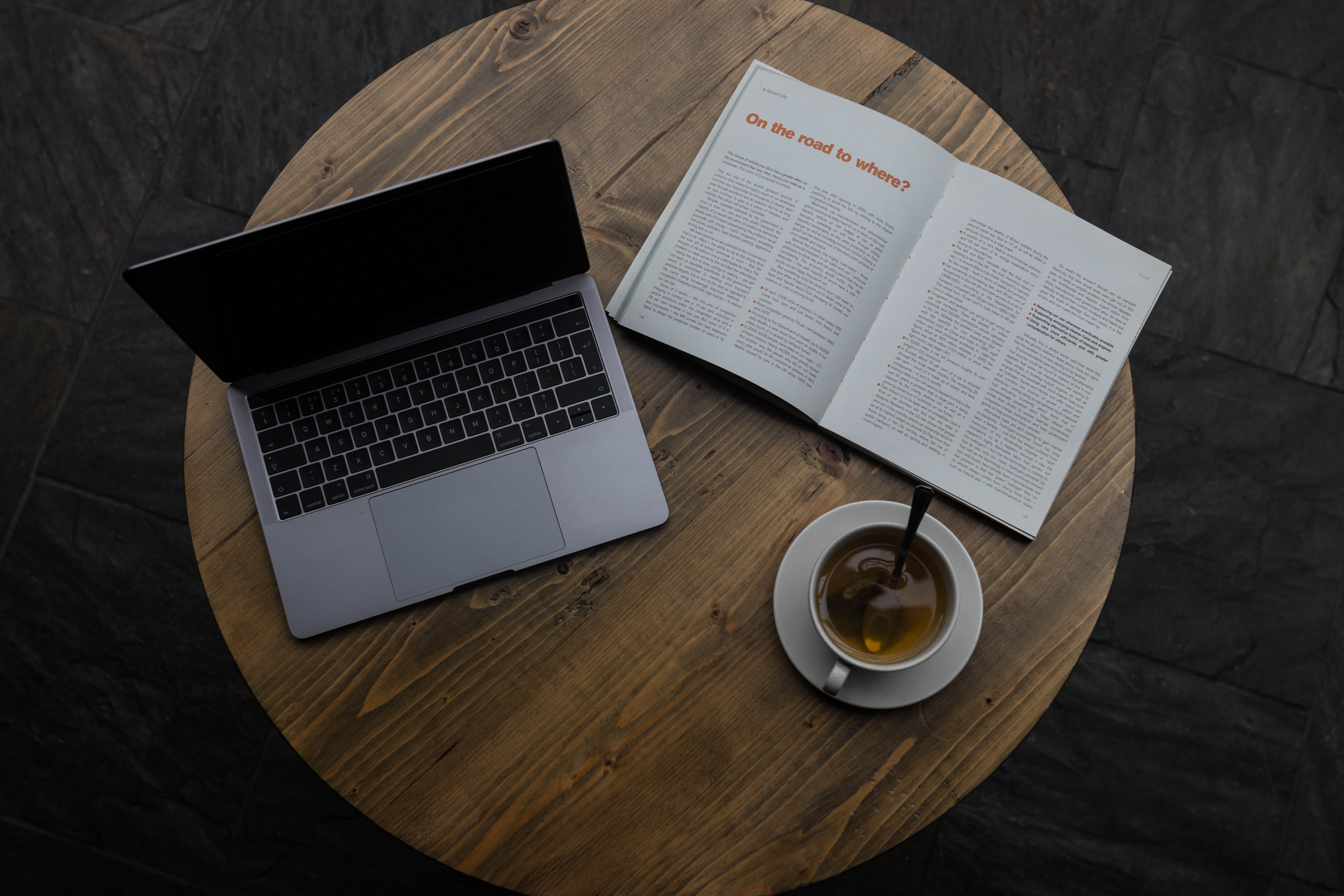 The 11 Most Influential Business Books Build & Grow