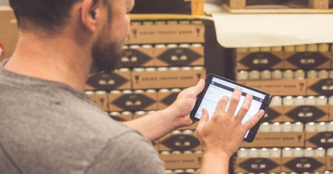 Inventory Management Apps for Small Businesses
